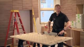 getlinkyoutube.com-Festool MFT vs MFSlab - Work Table