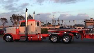 getlinkyoutube.com-The Beautiful Show Trucks Leaving Truckin' For Kids 2016 Part 6