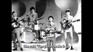 getlinkyoutube.com-The Searchers: Love Potion #9 (1964) [High Quality Stereo Sound, Subtitled]