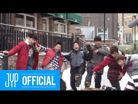[Real 2PM]  NEPA CF making film -uHxxYrYGCD4