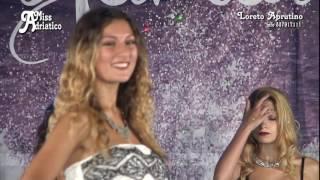 MissAdriatico Loreto Aprutino Tour 2016