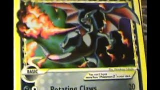 getlinkyoutube.com-CHARIZARD GOLD STAR PULL!! 2 GOLD STARS IN A ROW!! 216 packs part 2