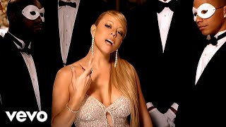 Mariah Carey, Fatman Scoop, Jermaine Dupri – It's Like That