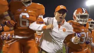 getlinkyoutube.com-Clemson Football    Team Motivational Video (ACC Championship)