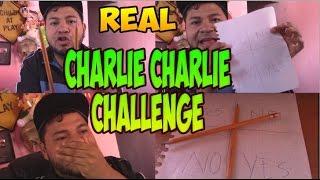 getlinkyoutube.com-CHARLIE CHARLIE CHALLENGE (REAL REACCION)