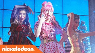 getlinkyoutube.com-Make It Pop | 'Jingle Bells' Remix Official Music Video | Nick