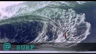 "getlinkyoutube.com-""Code Red"" Full Movie - Surfing Goes Huge At Teahupoo Tahiti"