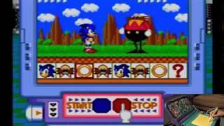 getlinkyoutube.com-Sonic the Hedgehog's Gameworld (Sega Pico)