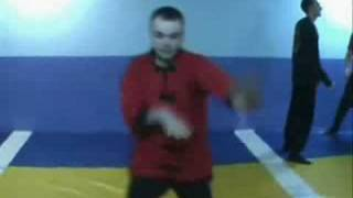getlinkyoutube.com-Koviljac Wing Chun - Keep on Rockin'...