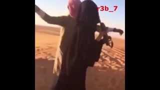 getlinkyoutube.com-رقص بنت على شيلات مهنا العتيبي