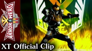 getlinkyoutube.com-Armor Hero XT - Official English Clip [HD 公式] - 06