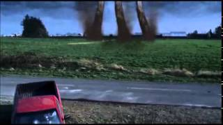 getlinkyoutube.com-Smallville Tempest Tornado scene