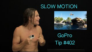 getlinkyoutube.com-How to edit video for smooth slow motion - GoPro Tip #402