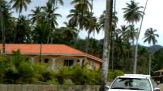 Bahia de los Dioses Samana Republica Dominicana