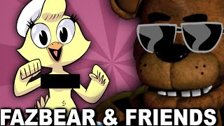 getlinkyoutube.com-Fazbear & Friends