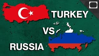 getlinkyoutube.com-Why Do Russia And Turkey Hate Each Other?