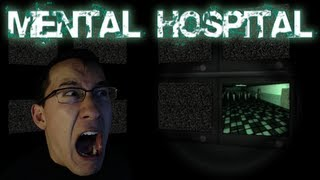 Mental Hospital | SCARIEST GAME EVER