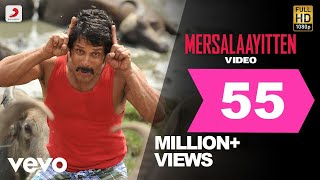 getlinkyoutube.com-I - Mersalaayitten Video | A.R. Rahman | Vikram | Shankar