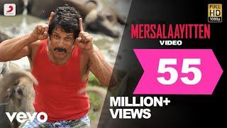 I - Mersalaayitten Video | A.R. Rahman | Vikram, Amy Jackson | Shankar