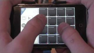 getlinkyoutube.com-Lil' Wayne A Millie Instrumental Played on an iPod Touch!
