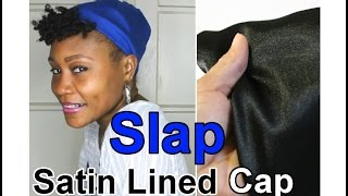 getlinkyoutube.com-Finally a hat with a Satin Lining! SLAP Cap review!