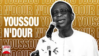 Youssou N'Dour a  Præmium Imperiale Awards | JAPAN Forward