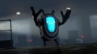 getlinkyoutube.com-Robot Goat! //Goat Simulator