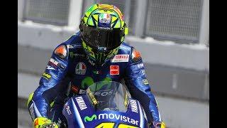 MotoGP 2018 : Valentino Rossi (VR46) - The Legend #1