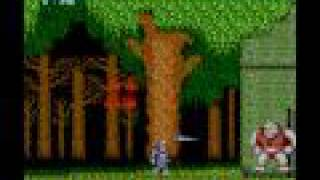 getlinkyoutube.com-Arcade Longplay [115] Ghosts´n´Goblins