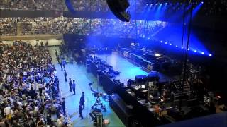 getlinkyoutube.com-ポールマッカートニー武道館公演。開演前の映像 Paul McCartney at budokan 2015