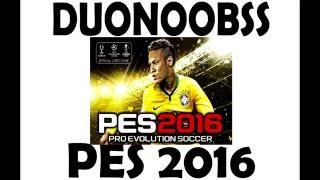 Pake Cheat + Bayar Wasit nih !!! - PES 2016