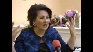 getlinkyoutube.com-Sou mekan-Aybeniz Hasimova qizi Aynisandan neler danisdi