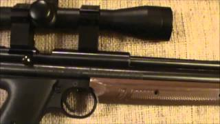 Cost and Benefit of Modding A Crosman 1377C American Classic