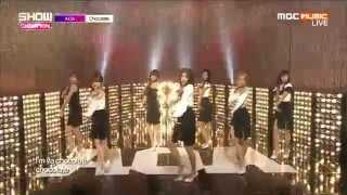 Live HD   150624 AOA