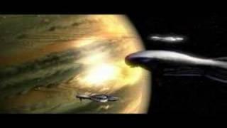 getlinkyoutube.com-epic space battle