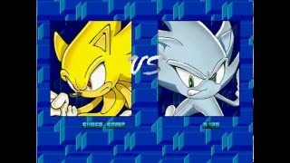 getlinkyoutube.com-Mugen - Super Sonic(?) vs Nazo