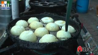 getlinkyoutube.com-AAPE | Takoyaki  | Kolhapuri Street food | Street Food Around The World