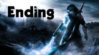 getlinkyoutube.com-Prince of Persia: The Forgotten Sands Walkthrough - Ending - The Final Climb