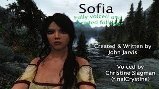 getlinkyoutube.com-Sofia Trailer