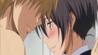 getlinkyoutube.com-Misaki and Usui - Fast Forward