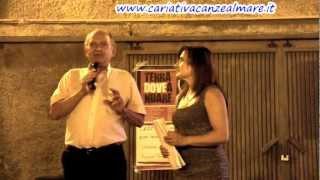 Apriamo le porte al mondo 19-08-20122 CARIATI