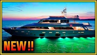 getlinkyoutube.com-GTA 5 DLC - Yacht Customization,  Buy Your Own Yacht & Change Interior (GTA 5)
