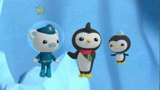 Octonauts Christmas Special - s1e51 - The Great Penguin Race
