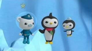 getlinkyoutube.com-Octonauts Christmas Special - s1e51 - The Great Penguin Race