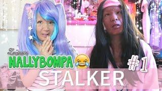 Lovisa 's Nallybompa #1 om Stalker (min egen serie!!!)