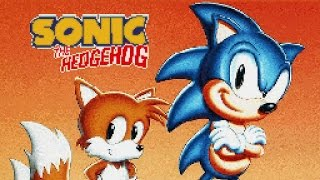 Sonic the Hedgehog 4 (SNES) - Walkthrough