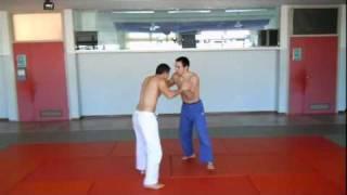 getlinkyoutube.com-Judo Techniques - Freefight Grappling