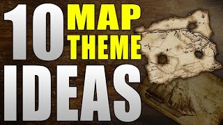"getlinkyoutube.com-10 Black Ops 3 Zombies ""MAP"" Ideas - BO3 Ideas [Wishlist Wednesdays - Episode 5]"