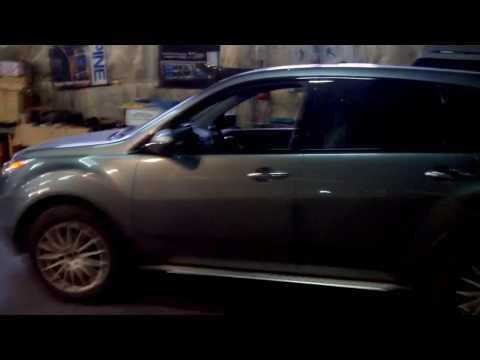 Acura MDX'08 + AUTOLIS