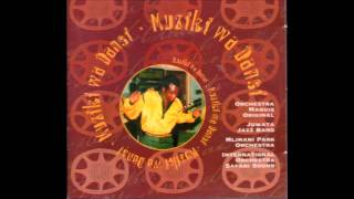 Juwata Jazz Band - Msafiri Kakiri